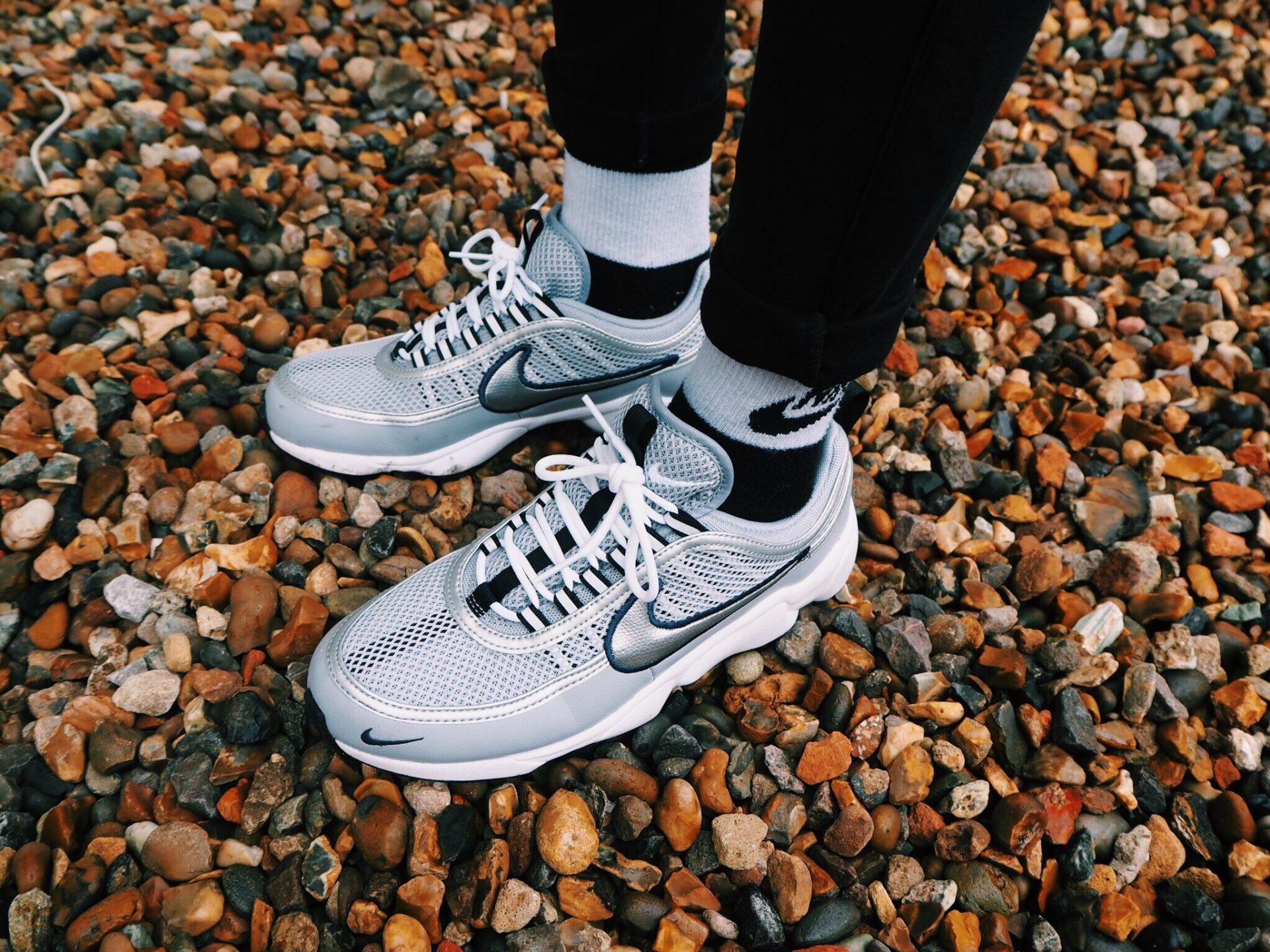Nike Spiridon Ultra Women's\ufeff - Kitty Cowell