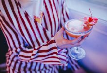 Why I'm drinking Mocktails instead of Cocktails right now…