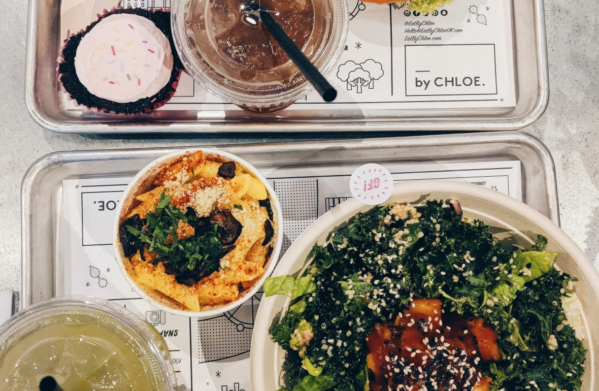 The Best Vegan Gluten Free Restaurants In London Right Now
