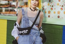 Why dungarees will always be in fashion.