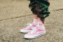 Why the Converse One Star will always be cool. And how I wear mine… with JD Sports