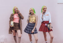 How to dress like the characters of Clueless, everyday…!
