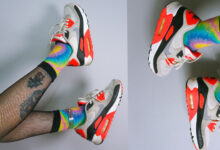 Nike Air Max 90 Infrared, still iconic. But do we need more?