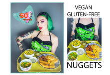 The Best Vegan, Gluten-Free Nuggets – a guide!